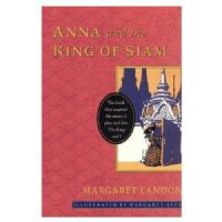 Anna and the King of Siam Book